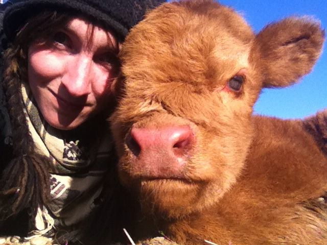 A follow up #felfie from Finland....
