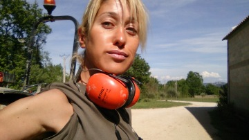 A Great #Felfie sent in from Florence Gautier